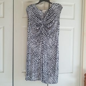 Fun print Michael Kors dress